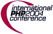 International PHP Conference 2004