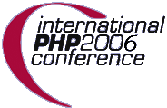 International PHP Conference 2006